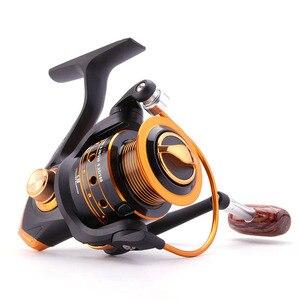 Spinning Fishing Reel 12BB + 1