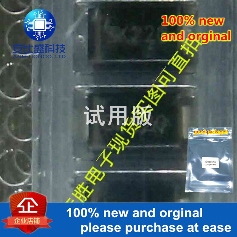 20pcs 100% New And Orginal SK220A 2A200V DO214AC Silk-screen SK220 In Stock
