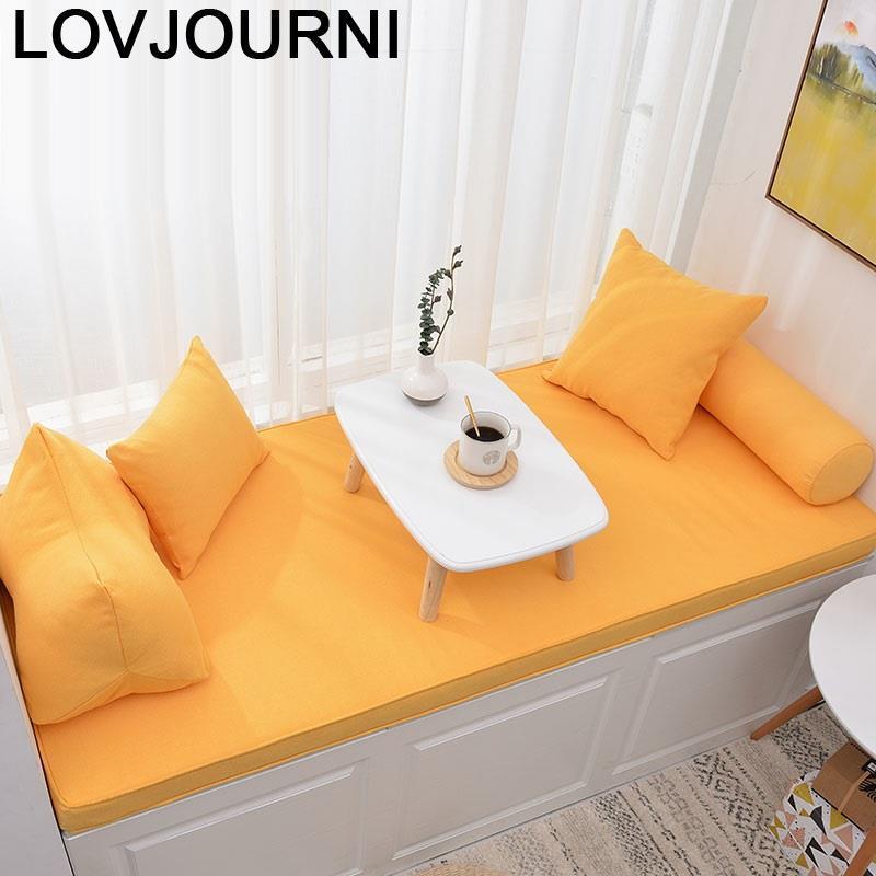 Siedziska Poduszka Na Siedzisko Floor Exterieur Mattress Cojin Cushion Home Decor Coussin Decoration Balcony Window Sill Mat