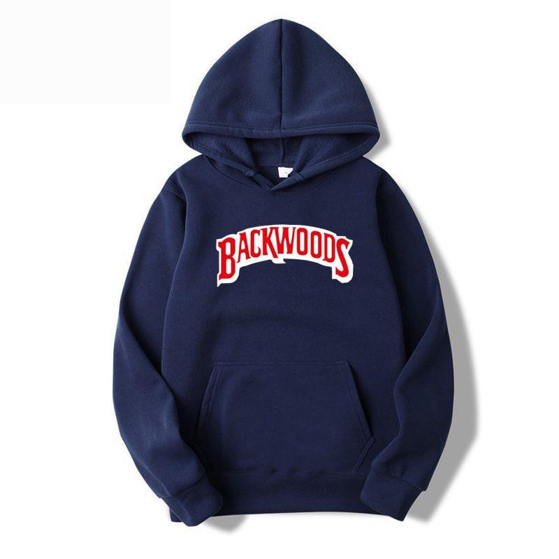2019 neue Oansatz Hoodies Streetwear Hinterwäldler Hoodie Sweatshirt Männer Mode Herbst Winter Hip Hop Hoodie Pullover Sweatshir