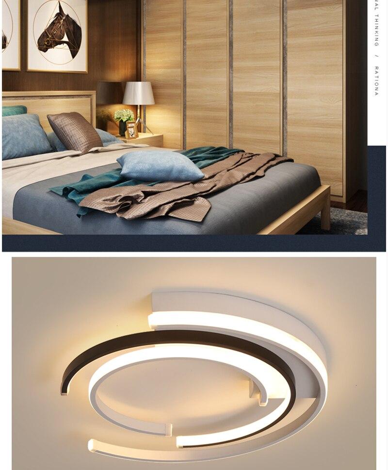 Hc1b6271f955440368c61931c5c23d1999 LED Dimmer Switch | Dim Light | Modern LED Ceiling Lights Lamp for living room Bedroom AC85-265V lamparas de techo Modern LED Dimming Ceiling Lamp for bedroom