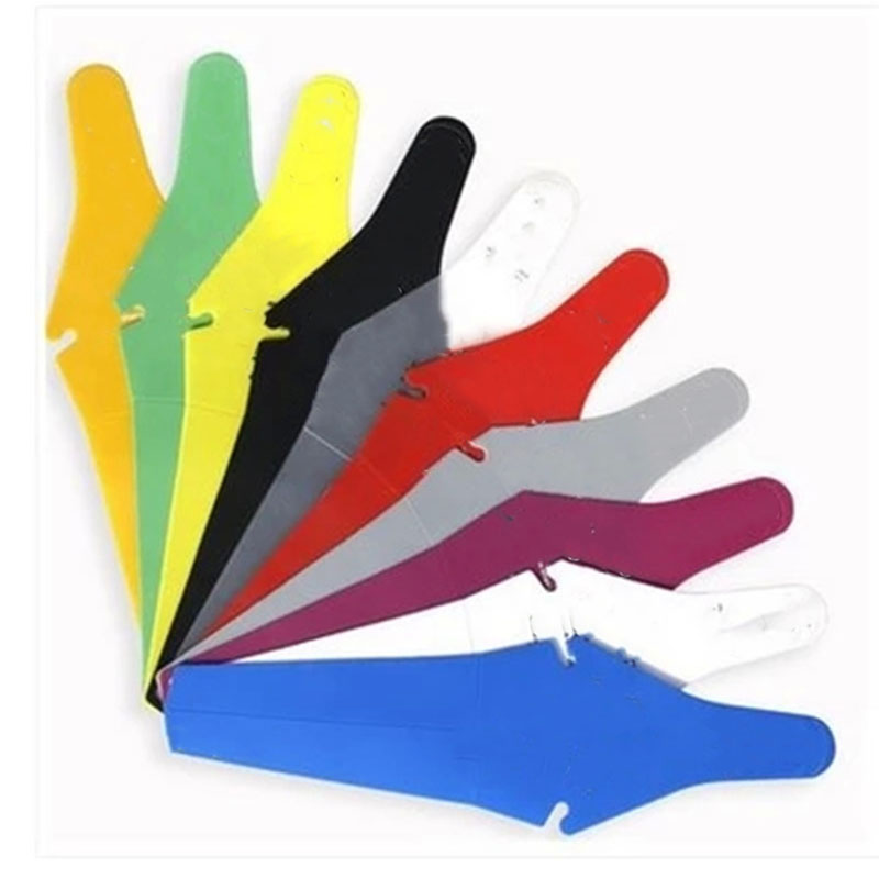 Bike Ass Savers Bicycle Saddle Mudguard Removable Fenders MTB Parts Road Bike Accessories Wings For Mountain Bike