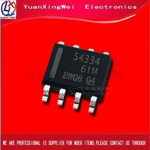 Image 1 - 5 stks/partij 10 stks/partij 50 stks/partij TPS54334DDAR TPS54334DDA TPS54334 54334 SOP8 nieuwe originele