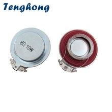 Tenghong 2 шт 44 мм резонансный гудок Ом Портативный Аудио Вибрационный
