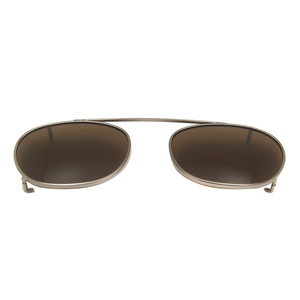Image 5 - SORBERN Johnny Depp Sunglasses Clip On Polarized Lens For 2 Size Optical Glasses Stainless Steel Frame High Quality