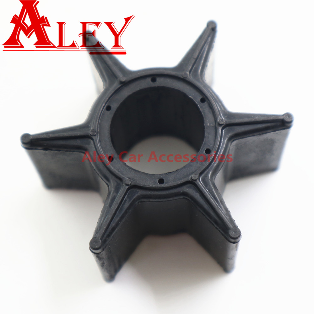 688-44352-03-00 688-W0078-00 692-W0078-00 500323 Boat Engine Water Pump Impeller ForYamaha Outboard 60 70 75 80 85 90 HP