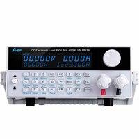 A-BF verificador de carga 200 w/300 w/400 w do teste da resistência interna da capacidade da bateria do medidor de carga eletrônico programável da c.c. da elevada precisão