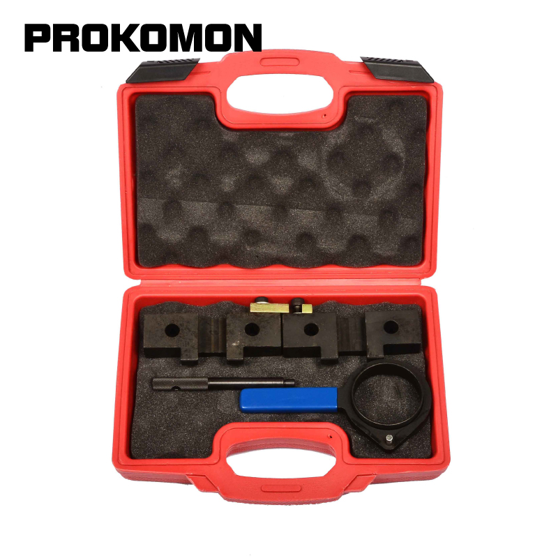 Valve Camshaft Engine Alignment Locking Timing Tool Holder For BMW M54 M52 M50