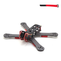 Upgraded Chameleon FPV Frame 220 220mm 5 FPV Quadcopter 3 Full Carbon Fiber Frame Kit FPV Racing Drone Freestyle
