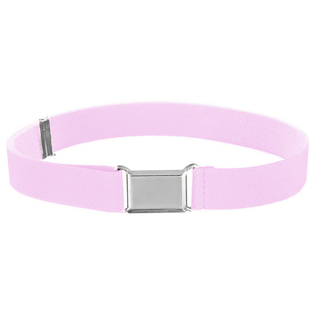 Deendeng Elastic Adjustable Waist Belt Straps for Girls Boys Children Kids