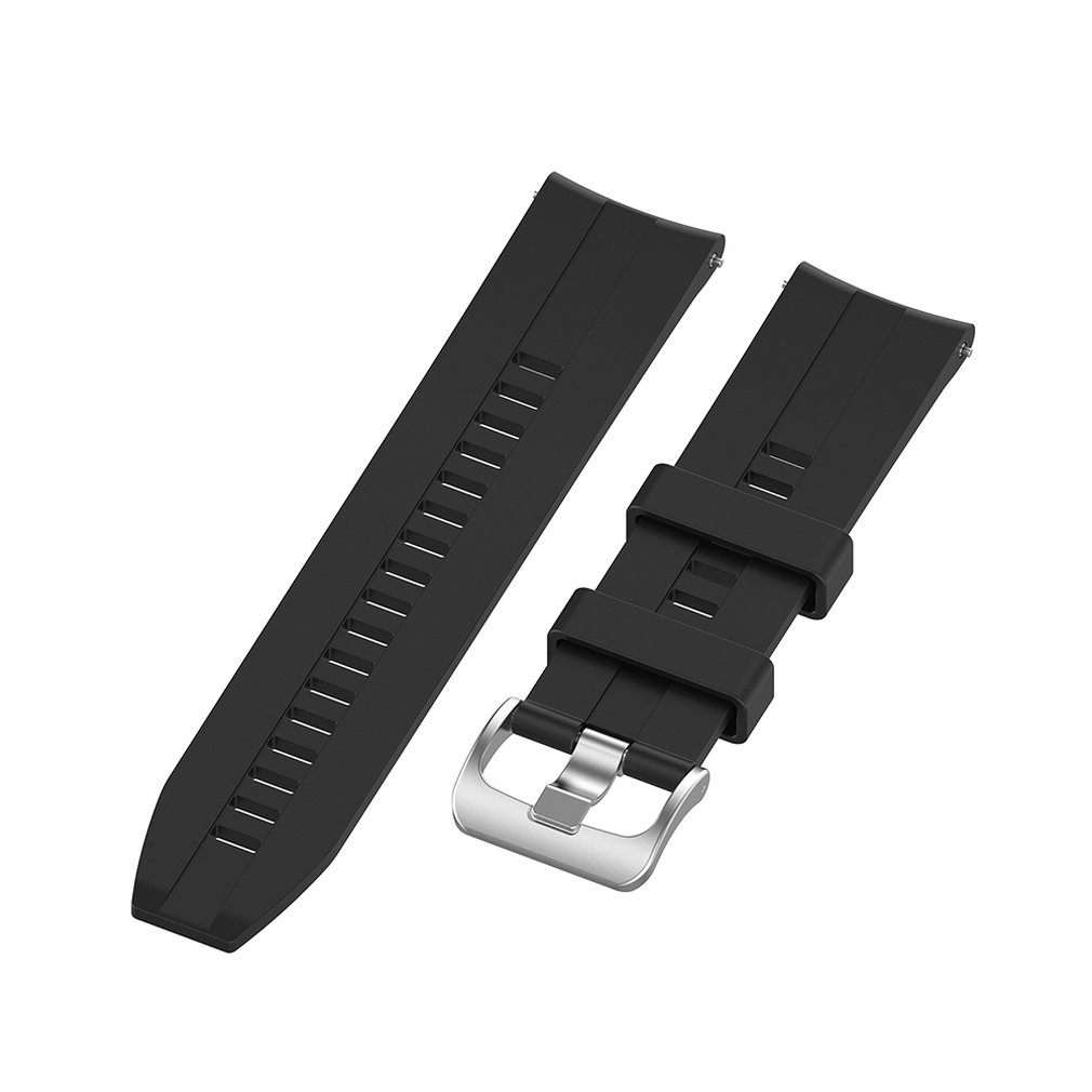 Sports Silicone Wrist <font><b>Strap</b></font> for Xiaomi Huami <font><b>Amazfit</b></font> GTR 47mm Band for Huami <font><b>Amazfit</b></font> Bip <font><b>lite</b></font> Watch Bracelet watchband image