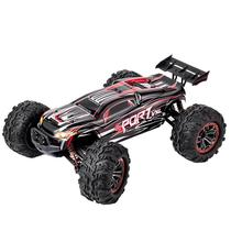 RC car x-03 2.4G 1 / 10 4WD brush free high speed 60km / h large foot vehicle model off-road vehicle