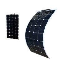 2019 best selling flexibel 80watt 100watt monocristalino painel solar sunpower painel solar preço|Células solares| |  -