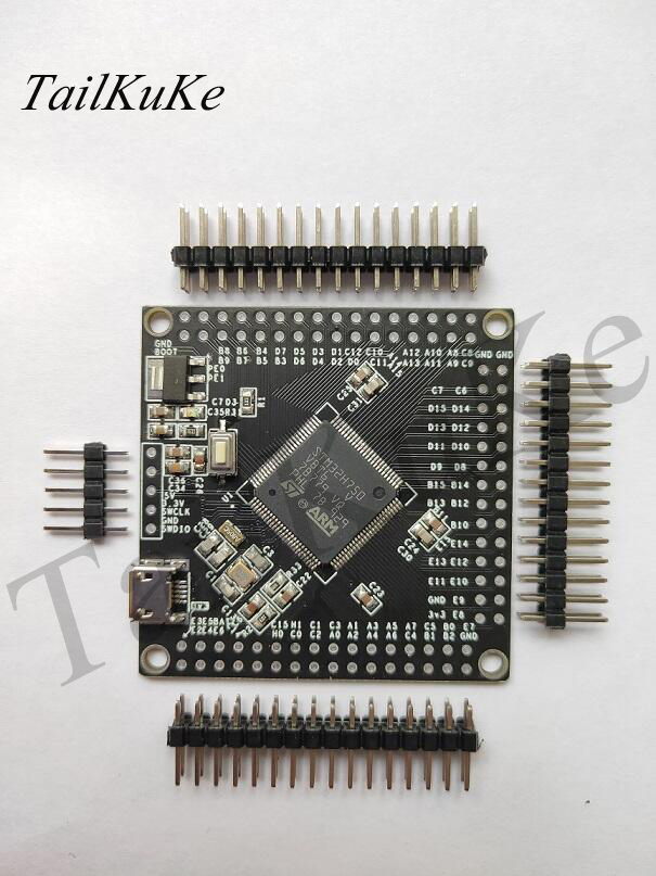 STM32H750 STM32 Development Board Core Board V Version 480mhz