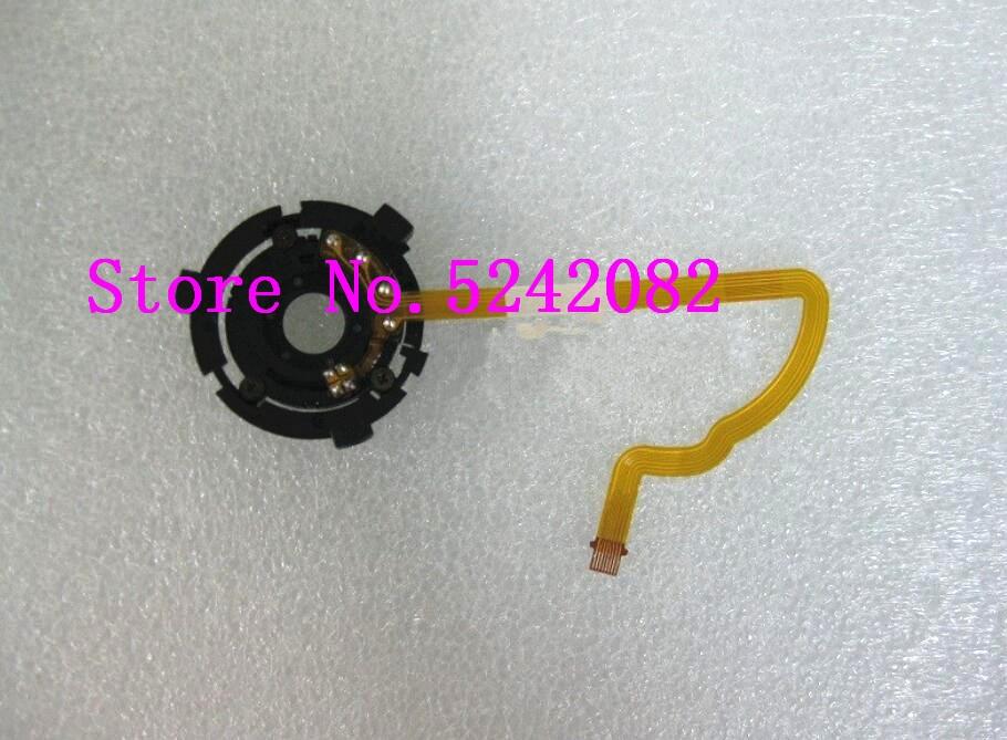 Lens Aperture Group Flex Cable For Canon EF 17-85 Mm 17-85mm F/4-5.6 IS USM Repair Part