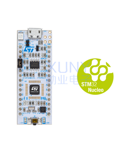 1/PCS LOT NUCLEO-L412KB STM32L4 low power series development board STM32L412KBU6U 100% new original