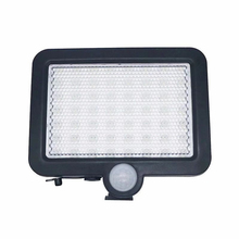 56 LED Outdoor Solar Wall Light PIR Motion Sensor Lamp Waterproof Infrared Garden Chandelier Pendant Path