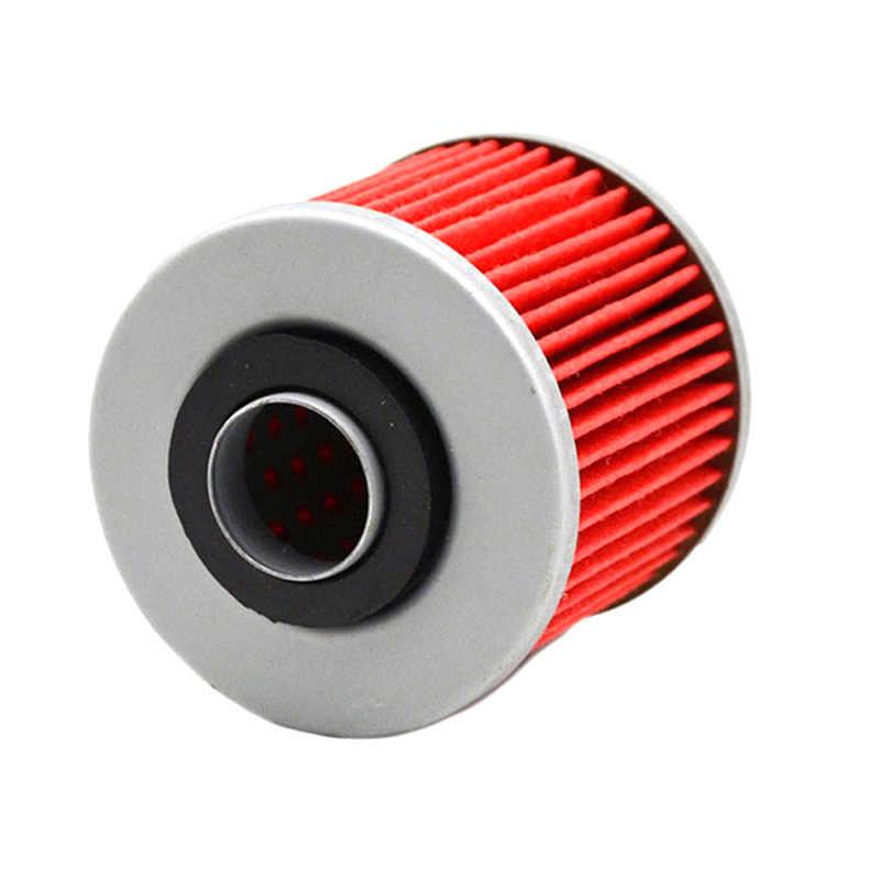 Oil Filter untuk Yamaha XV700 XV 700 Virago 1984-1987 XT600 XT 600 Tere 1983-1987 BW 350 1987 XV920 XV 920 Virago 1981-1986