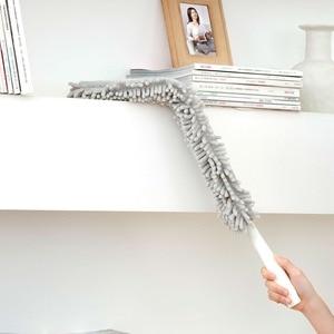 Image 2 - Youpin Yijie YB 01 בד ניקוי מברשת סמרטוט מטלית Bendable דו צדדי זמין להקציף ניקוי כלים