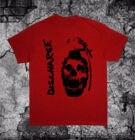 Amebix T Shirt Crust...