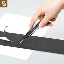 Nuovo Youpin Fizz In lega di Alluminio di utilità coltello di Metallo lama di auto bloccaggio disegno sharp angolo con frattura coltello cutter