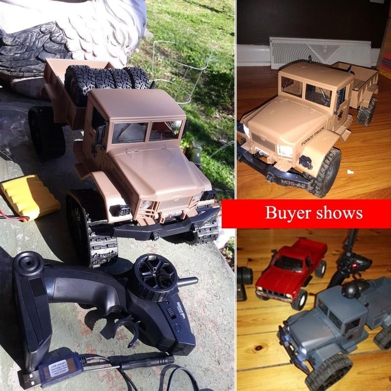 4WD Last discount Stop118