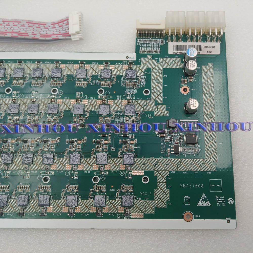 BTC BCH miner Ebit E10.1 hash board SHA256 Asic bitcoin Miner Replace For Bad Ebit E10.1 Part 4