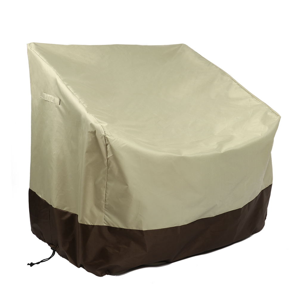 Waterproof Dust-proof Furniture Chair Sofa Cover Garden Sunshade Patio Outdoor Protect Your Furniture From Dust And Sun