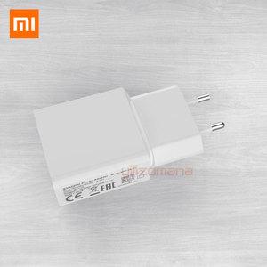 Image 3 - Xiaomi המקורי מטען 5V/2A האיחוד האירופי סוג C מיקרו USB נתונים כבל נסיעות טעינת מתאם עבור MI5 מקסימום 3S Redmi הערה 3 4 פרו 4X 5 5S