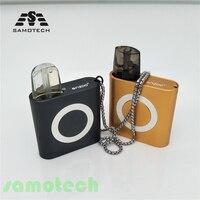 Enzoo-sistema pod de caja de 580mah, dispositivo pod preinstalado, 2ml, Compatible con Relx, Primavera, SP2, nuevo producto de agosto