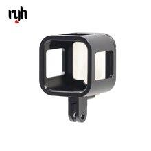 RYHอลูมิเนียมเฟรมสำหรับกล้องGopro Hero 4 5อุปกรณ์เสริมสำหรับGo Pro 4S mount