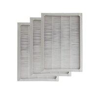 3 peças filtro purificador de ar parte filtro composto #500/600 para blueair 501 503 550e 601 603 650e
