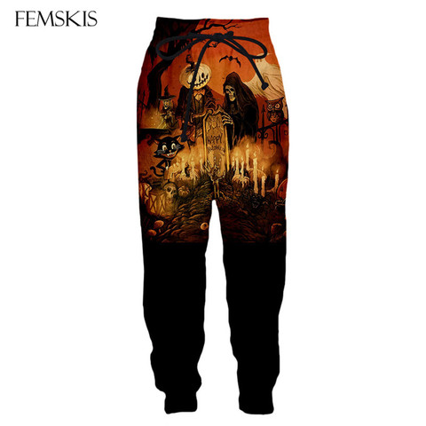 Горячая Распродажа от femski костюм для Хэллоуина мужчин и женщин