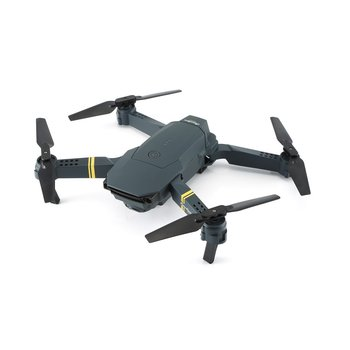 WIFI FPV Foldable RC Drone And Wide Angle HD Camera Foldable Arm Altitude Hold Headless Mode RC Model Aircraft RTF LX808 2.4Ghz