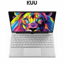 KUU A9 14.1 inch Laptop intel 3867U 16GB RAM 512GB M.2 SSD FHD screen WIFI Camera slim Student Notebook For Work and Light Game