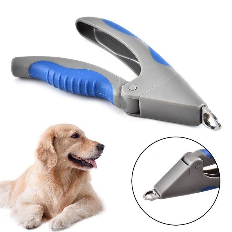 Профессиональная машинка для стрижки ногтей для кошек и собак Ножницы Для Стрижки из нержавеющей стали