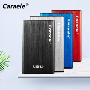 500G mobile festplatte 3,0 mechanische 2,5 zoll festplatte 1TB high speed tragbare festplatte 320G