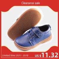 Anne ve Çocuk'ten Deri Ayakkabılar'de Hakiki deri çocuk ayakkabı sonbahar çocuk rahat erkek ayakkabı kızlar deri ayakkabı erkek spor ayakkabı kahve kahverengi ayakkabı boyutu 25 30