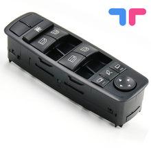 A2518300290 Interruptor Da Janela de Poder Para 2006-2011 M.B W164 GL320 GL350 GL450 GL550 ML320 ML350 ML450 ML500 ML550 ML63 R320 R35