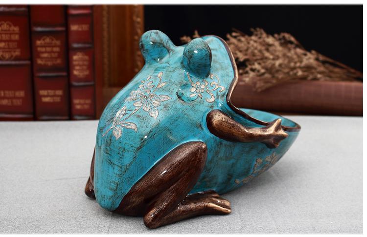 3D-Frog-Statue-Home-Decoration-Accessories-Sculpture-Desk-Storage-Box-Home-Decor-Figurine-Ornament-Wedding-Party-Decorations (2)