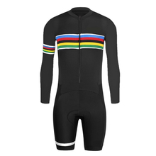 2018 New Design Cycling Body Suit Pro Clothing Ropa Ciclismo Bicycle Wear Breathable Quick Dry 9D Gel Pad Bike