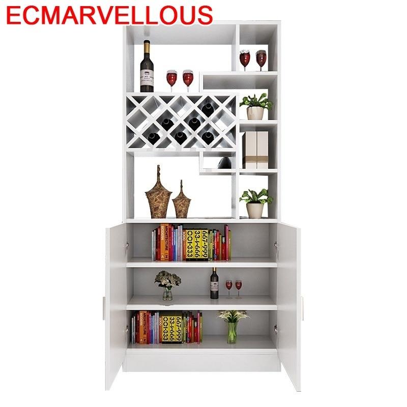 Cristaleira Mesa Meube Mobilya Mobili Per La Casa Living Room Dolabi Sala Commercial Furniture Mueble Bar Shelf Wine Cabinet