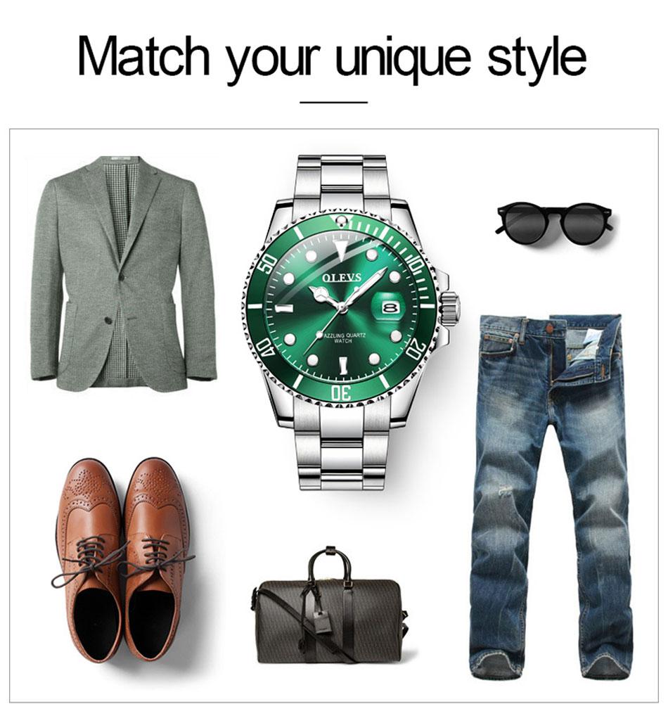 watches men