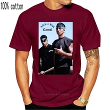 Blood In Blood Out - Vato Loco T-Shirt - Lifes A Risk Carnal -
