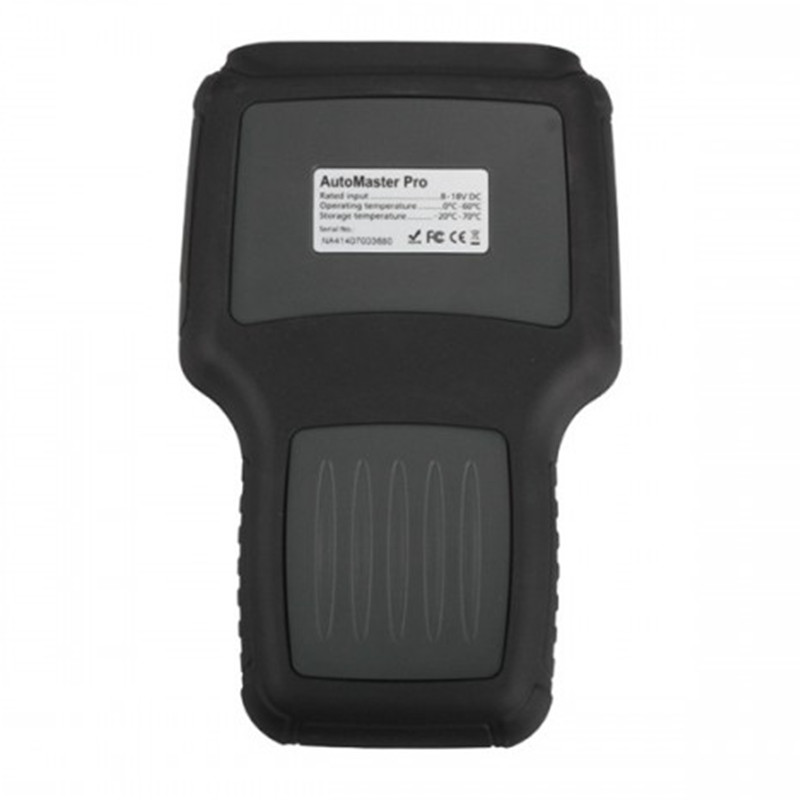 Foxwell NT624 Nt611 Automaster Pro Alle Macht Alle Systeme Scanner