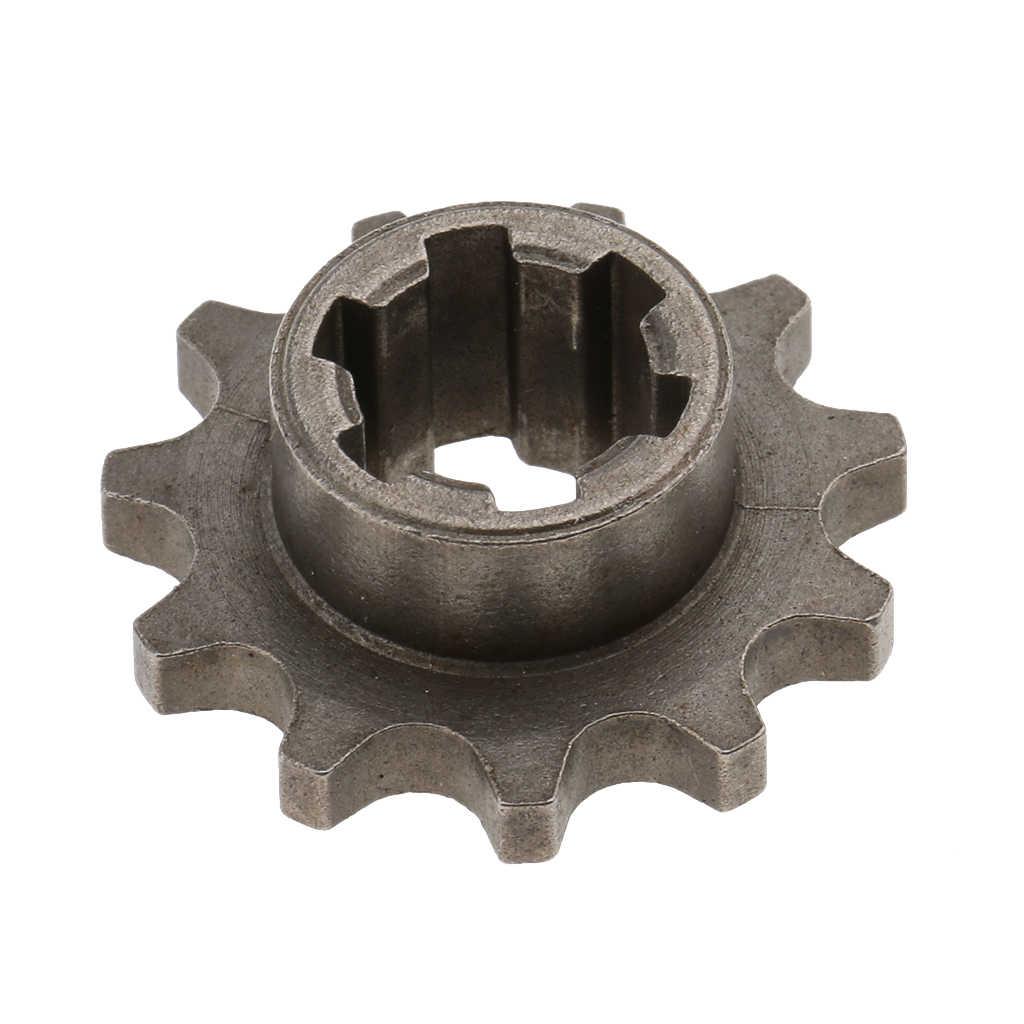 11 tand Tandwiel (8mm-T8F) Voor 49cc Mini Motor Dirt Bike