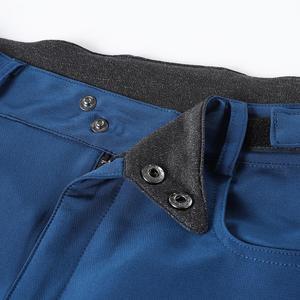 Image 5 - ARSUXEO pantalones cortos de ciclismo para hombre, pantalones cortos para bicicleta de montaña, corte holgado, para deportes al aire libre, senderismo, descenso, 2020