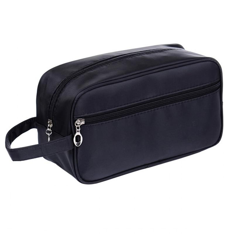 Men's Travel Cosmetic Bag Waterproof Large Capacity Multi-Functional Organizer Wash Cosmetic Storage Bags Bath Bag
