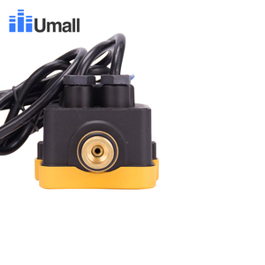 Image 2 - 10Bars Water Pump Automatic Intelligent Photoelectric switch Adjustable Electronic Pressure meter Controller AU Plug 220v