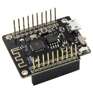 Image 4 - LILYGO®  TTGO T7 V1.3 MINI 32  ESP32 WiFi Bluetooth Module Development Board